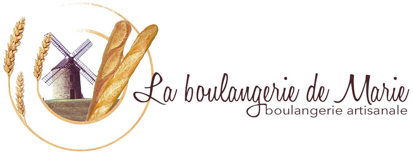 La Boulangerie de Marie